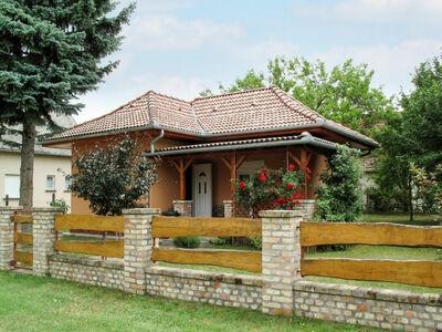 Petöfi (FOD138), Maison 4 personnes à Balatonfenyves