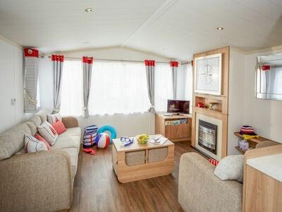 Hopton Park, Maison 4 personnes à Great Yarmouth