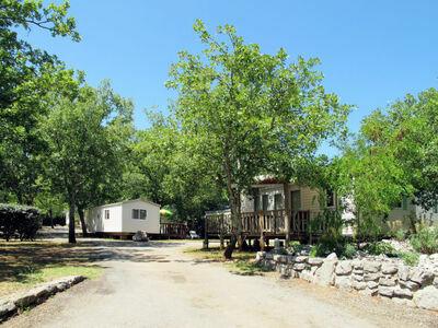 Camping Caravaning (AAR352), Location Maison à St Alban Auriolles - Photo 16 / 20