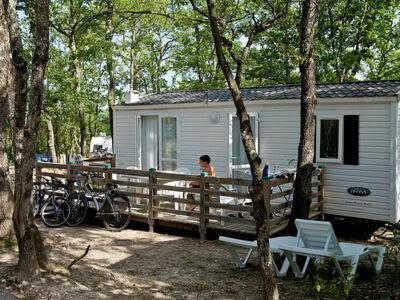 Camping Caravaning (AAR352), Location Maison à St Alban Auriolles - Photo 19 / 20