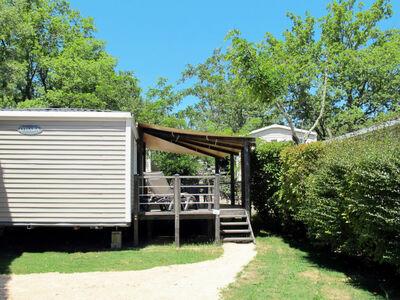 Camping Caravaning (AAR353), Location Maison à St Alban Auriolles - Photo 5 / 22