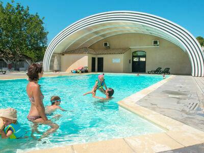 Camping Caravaning (AAR356), Location Maison à St Alban Auriolles - Photo 14 / 17