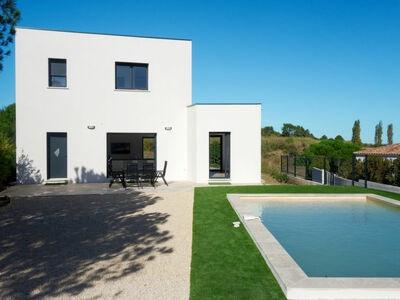 Soluis (TOB101), Villa 8 personnes à Tourbes