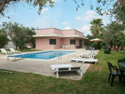 Giusy (LEC300), Villa 6 personnes à Lecce