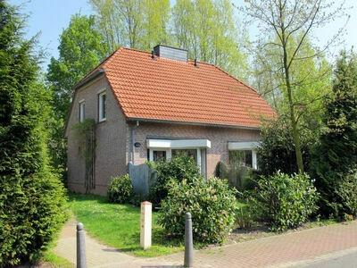 Nordseeblick, Maison 6 personnes à Tossens