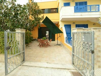 Baia Verde, Maison 6 personnes à Gallipoli