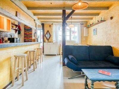 Villa Goraxko, Maison 5 personnes à Bidart