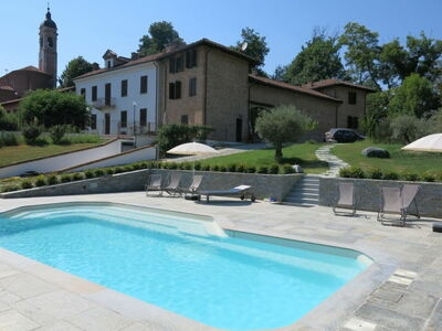 Nebbiolo (RTT100), Maison 4 personnes à Roatto