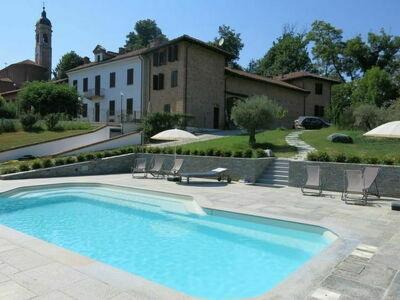 Grinolino (RTT101), Maison 4 personnes à Roatto