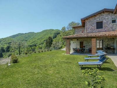 Le Bore (CNG123), Gite 8 personnes à Castelnuovo di Garfagnana