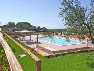 Il Prato, Location Villa à Crespina Lorenzana - Photo 1 / 31