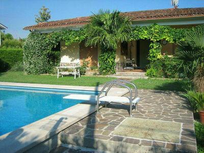 Casa Serena (LAZ490), Maison 7 personnes à Lazise