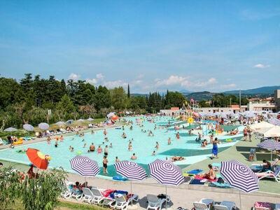 Camping Cisano Happy Premium (BDL501)