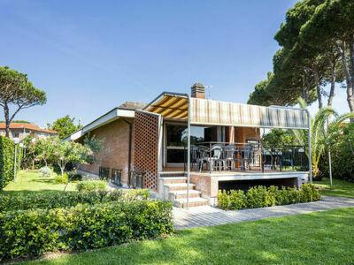 Trireme (SFC140), Maison 10 personnes à San Felice Circeo