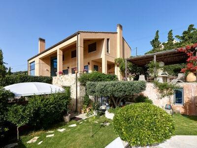 Bella Vista, Villa 11 personnes à Rogdia