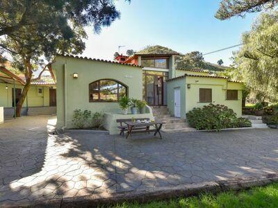 Finca Solis family cottage PM