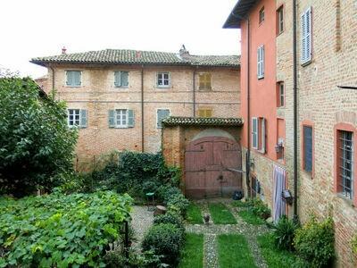Rossa (MOM150), Maison 5 personnes à Mombaruzzo