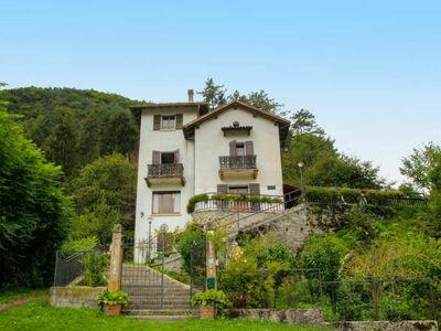 Gemma, Maison 11 personnes à Lago di Ledro
