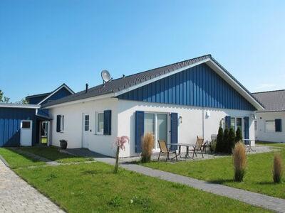 Heide, Maison 4 personnes à Altefähr