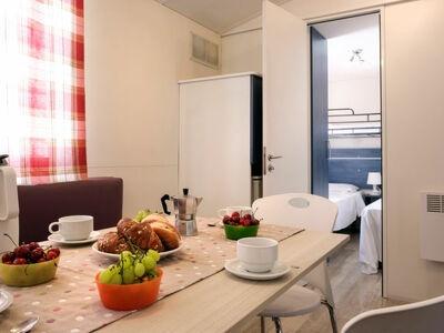 CAMPING VILLAGE NORCENNI GIRASOLE/FNO150, Location Maison à Figline Val d'Arno - Photo 9 / 27