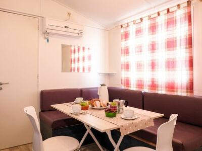 CAMPING VILLAGE NORCENNI GIRASOLE/FNO150, Location Maison à Figline Val d'Arno - Photo 11 / 27