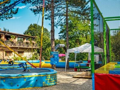 CAMPING VILLAGE NORCENNI GIRASOLE/FNO150, Location Maison à Figline Val d'Arno - Photo 20 / 27