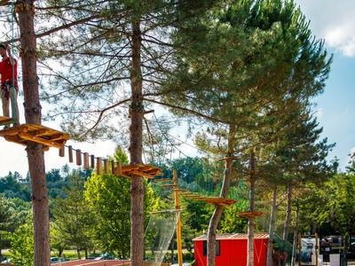 CAMPING VILLAGE NORCENNI GIRASOLE/FNO150, Location Maison à Figline Val d'Arno - Photo 24 / 27
