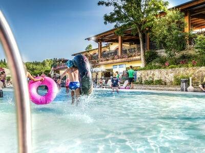 Camping Village Norcenni Girasole/FNO151, Location Maison à Figline Val d'Arno - Photo 17 / 24