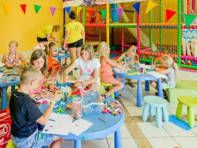 Camping Village Norcenni Girasole/FNO151, Location Maison à Figline Val d'Arno - Photo 22 / 24