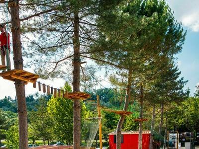 Camping Village Norcenni Girasole/FNO151, Location Maison à Figline Val d'Arno - Photo 23 / 24