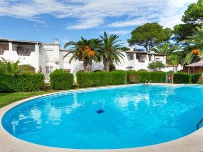 Villa Blanca Theo, Maison 6 personnes à Pals