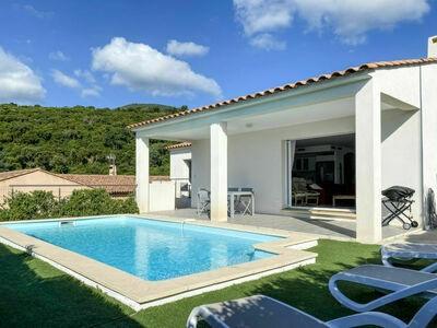 Les Ondines, Villa 6 personnes à Cavalaire