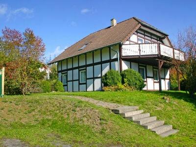 Am Sternberg 224/226, Maison 8 personnes à Frankenau