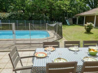 La maison des Pins, Maison 10 personnes à Le Teich