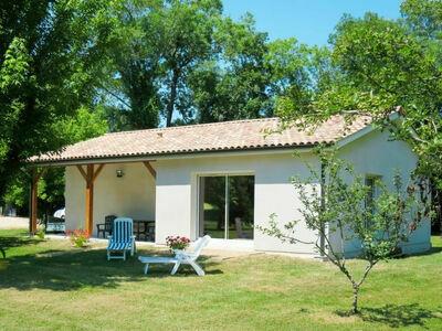La Casita (CEM110), Maison 4 personnes à Civrac en Médoc