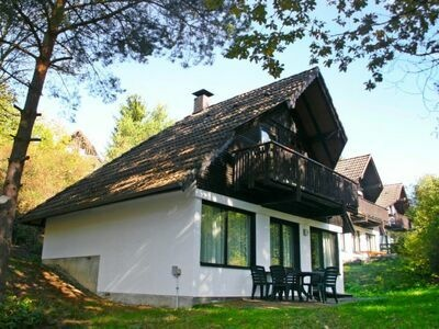 Am Sternberg 4, Maison 6 personnes à Frankenau