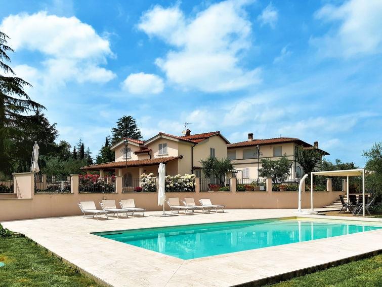 Rose del Chianti, Location Villa à Figline Val d'Arno - Photo 0 / 26