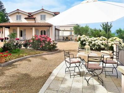 Rose del Chianti, Location Villa à Figline Val d'Arno - Photo 1 / 26