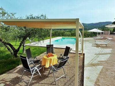 Rose del Chianti, Location Villa à Figline Val d'Arno - Photo 2 / 26