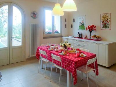 Rose del Chianti, Location Villa à Figline Val d'Arno - Photo 4 / 26
