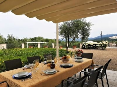 Rose del Chianti, Location Villa à Figline Val d'Arno - Photo 5 / 26