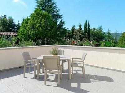 Rose del Chianti, Location Villa à Figline Val d'Arno - Photo 6 / 26