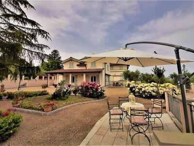 Rose del Chianti, Location Villa à Figline Val d'Arno - Photo 13 / 26