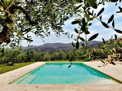 Rose del Chianti, Location Villa à Figline Val d'Arno - Photo 14 / 26
