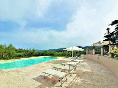 Rose del Chianti, Location Villa à Figline Val d'Arno - Photo 15 / 26