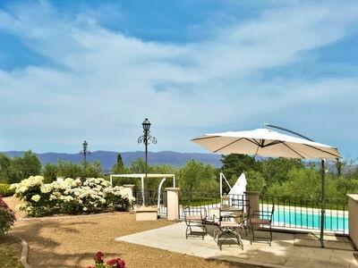 Rose del Chianti, Location Villa à Figline Val d'Arno - Photo 17 / 26