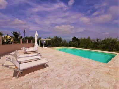 Rose del Chianti, Location Villa à Figline Val d'Arno - Photo 19 / 26