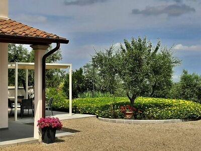 Rose del Chianti, Location Villa à Figline Val d'Arno - Photo 21 / 26