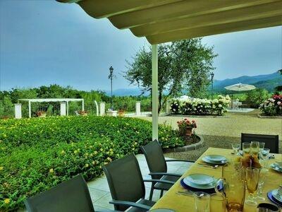 Rose del Chianti, Location Villa à Figline Val d'Arno - Photo 22 / 26