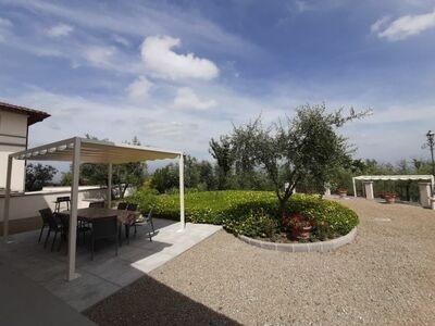 Rose del Chianti, Location Villa à Figline Val d'Arno - Photo 23 / 26